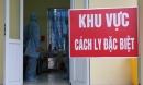 Việt Nam ghi nhận thêm 5 ca dương tính Covid-19, nâng tổng số ca mắc lên 66