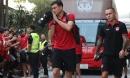 Văn Lâm mất suất bắt chính ở Muangthong United: Nên bước tiếp hay dừng lại?