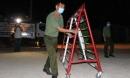 Việt Nam ghi nhận ca thứ 67 mắc Covid-19, là người đi cùng chuyến bay với BN61