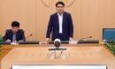 Chủ tịch Hà Nội nhấn mạnh nguy cơ lây nhiễm chéo dịch COVID-19