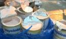 Giấu 7 kg ma túy trong hộp sữa bột trẻ em