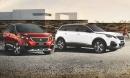 Bộ đôi Peugeot 3008 và 5008 giá rẻ bất ngờ xuất hiện tại Việt Nam