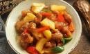Gia vị bất bại khiến thịt heo sốt chua ngọt đậm vị đưa cơm, thơm ngon 'đến giọt cuối cùng'
