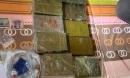 Đánh sập đường dây ma túy khủng tại TP.HCM, thu giữ 50 bánh heroin và 35kg ma túy đá