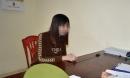 Tung tin 'ăn cật dê' chữa khỏi dịch bệnh COVID-19, người phụ nữ bị phạt 15 triệu đồng