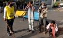 Ấn Độ cho phong tỏa 1,3 tỷ dân trong 21 ngày để chống dịch