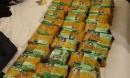 Phá đường dây vận chuyển ma túy xuyên quốc gia thu giữ gần 500kg ma túy tổng hợp