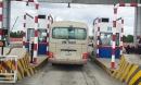 Dừng toàn bộ xe hợp đồng, xe du lịch trên 9 chỗ đi/đến Hà Nội, TP.HCM từ ngày 30/3