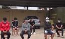Xử lý, vây bắt hàng chục thanh thiếu niên ở Hải Phòng đua xe trái phép