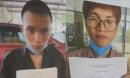 Bắt 2 kẻ lột đồ cô gái rồi cướp xe ở Bình Thạnh, TP HCM