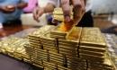 Giá vàng hôm nay 5/4: Thế giới cận kề khủng hoảng kinh tế, giá vàng liên tục tăng mạnh