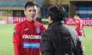 Liệu HLV Park Hang-seo có 'vô tình' lãng quên một trung vệ đẳng cấp?