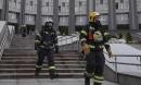 Cháy bệnh viện chữa Covid-19 ở Nga, 5 người thiệt mạng