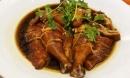 Món gà hấp xì dầu độc lạ, cả nhà ăn một lại muốn ăn thêm