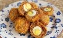 Món thịt viên trứng chim cút giòn tan thơm ngon, ai cũng thích