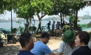 Hà Nội: Phát hiện thi thể người đàn ông nổi lập lờ trên hồ Tây
