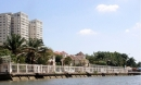 Phát hiện thi thể nam giới trôi trên sông Sài Gòn