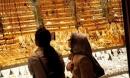Giá vàng hôm nay 20/5: Từ đỉnh cao, giá vàng giảm 'sốc'