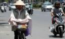 Nắng nóng gay gắt ở Hà Nội và các tỉnh Bắc, Trung Bộ kéo dài đến bao giờ?