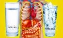 Uống nước đá trong mùa hè cẩn thận những căn bệnh đang 'ẩn nấp' xung quanh