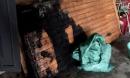 Hà Tĩnh: Cháy phòng ngủ lúc nửa đêm, 4 người trong một gia đình bị bỏng nặng