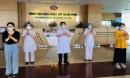 Việt Nam có thêm 2 bệnh nhân điều trị Covid-19 được công bố khỏi bệnh
