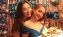 Nhã Phương đón sinh nhật tuổi 30 bên bạn bè, vóc dáng gợi cảm chiếm trọn spotlight