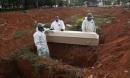Ca nhiễm ở châu Phi vượt 100.000, Nam Mỹ trở thành ổ dịch Covid-19 mới