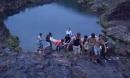 Nhóm 6 học sinh rủ nhau tắm hồ Phú Ninh, 2 em đuối nước tử vong thương tâm