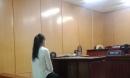 Nữ giúp việc giấu ma túy trong áo ngực lãnh 15 năm tù