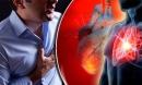 5 thói quen tai hại làm tăng nguy cơ đau tim sau tuổi 40