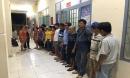 Cảnh sát vây bắt sới bạc ở Đồng Nai