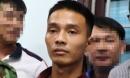 Đã bắt được Triệu Quân Sự, phạm nhân trốn trại ở Quảng Ngãi