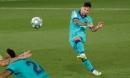 Villarreal 1-4 Barca: Không thể cản Messi