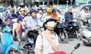 Thời tiết ngày 7/7: Hà Nội và Trung Bộ tiếp tục nắng nóng gay gắt, có nơi trên 39 độ C