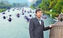 Đại gia Ninh Bình chuyên đi xây chùa nghìn tỷ