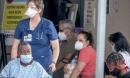 WHO lại ghi nhận số ca nhiễm Covid-19 cao kỷ lục trong 24 giờ
