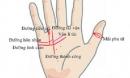 Đang nghèo mà thấy 4 dấu hiệu này trên bàn tay báo hiệu bạn sắp trúng số đổi đời