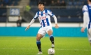 Báo Hà Lan đưa tin fanpage Heerenveen tụt follow vì Văn Hậu rời CLB