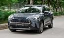 Toyota Corolla Cross có giá chênh 30-50 triệu tại nhiều đại lý