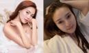 Ngược đời như Ninh Dương Lan Ngọc, đăng ảnh mặt mộc còn nhiều like hơn ảnh được makeup