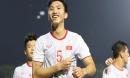 Đoàn Văn Hậu: 'Tôi tin Việt Nam sẽ giành được vé đi tiếp tại vòng loại World Cup'