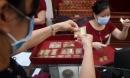 Vàng trong nước vượt 62 triệu, bỏ xa thế giới hơn 4 triệu đồng