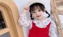 Gợi ý cách đặt tên hay cho bé gái sinh mùa thu 2020, vừa nghe đã thấy đáng yêu, tràn ngập hạnh phúc