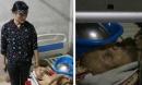 Ứa nước mắt nghe tâm sự và ước mơ của người vợ 20 năm chăm chồng mù, bại liệt