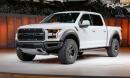 6 mẫu xe bán tải nhanh nhất thế giới