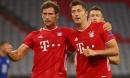 Bayern Munich thắng Chelsea 7-1, gặp Barca tại tứ kết