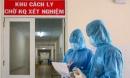Lần đầu tiên trong hơn 2 tuần qua, Việt Nam không có ca mắc mới Covid-19