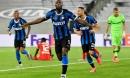 Lukaku lập kỷ lục tại Europa League