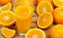 Ăn cam theo cách này phá hủy vitamin C biến thành độc tố